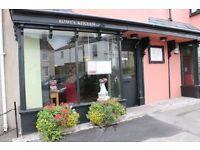 Sous Chef required for Award Winning Restaurant in Thornbury, Bristol