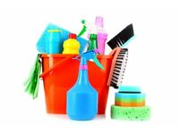 cleaning & housekeeping ( Hate cleaning? Don't worry! I love it :)