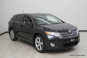2009 Toyota Venza V6/FWD **ONLY 77500KM**NO ADMIN FEE, FINANCING