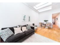 STUNNING 2 BED HOUSE WITH GARDEN IN THE BEAUTIFUL WANDSWORTH TOWN £370PW