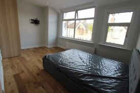 ***NEW STUDIO FLAT NOW AVAILABLE IN EDMONTON - 5 Mins WALK TO STATION***