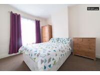 Brilliant Double room £115 just a few stops from London Bridge Station