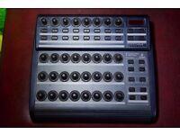 Behringer BCR 2000 Midi Controller