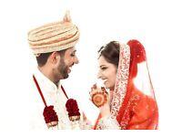 Asian Wedding Photography & Photographer - Southampton, Hampshire & South Coast