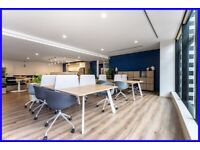 Aberdeen - AB21 0BH, Modern furnished Co-working office space at Cirrus Building