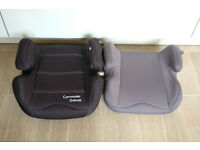 MOTHERCARE CHILD BOOSTER SEATS