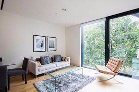 Fantastic 1 bed apartment! NEO Bankside -Available now - Furnished - Gym - £575 per week
