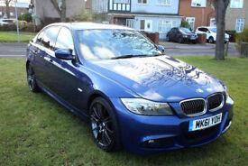 BMW 3 Series Diesel M Sports Plus Edition 4Door