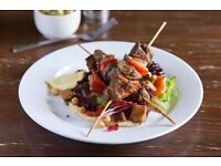 Creative and committed commis chef required for Epping Forest café/restaurant - Chingford