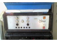 Semer Bass & Treble Amp