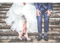 Wedding Photography, Wedding Photographer. Award-Winning.