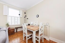 Beautiful one bedroom - moments from Parsons Green