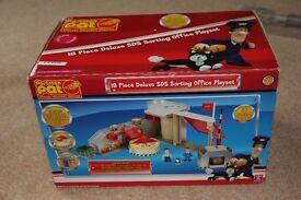 Postman Pat Sorting Office Playset