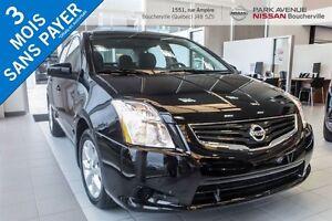 2012 Nissan Sentra 2.0 S (CVT)*PROMO*Toit*À partir de $61/Sem *