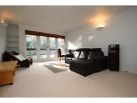 A Recently Refurbished Two Bedroom Apartment With A Private South Facing Balcony