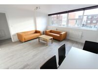 BRAND NEW 2 DOUBLE BEDROOMS. Avaialble Now. Ideal for SAINSBURYS, Tube and Shops. N12 WOODSIDE PARK