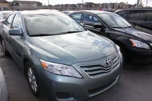 2011 Toyota Camry LE Alloy Wheels Power Seat