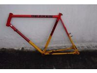 Raleigh Draken Mountain Bike Frame