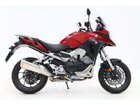 2017 Honda VFR800X Crossrunner - Ex Demo --- Price Promise!!! ---