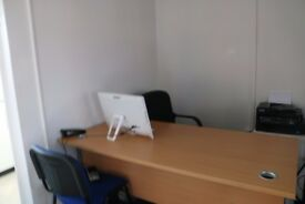 Shared Office space to rent in Milton Keynes (Bletchley high street)
