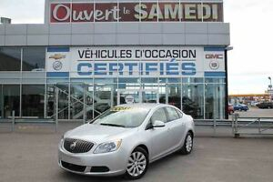 2016 Buick VERANO SEDAN CONVENIENCE DMARREUR A DISTANCE+CAMERA A