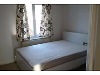 Private Room with Double Bed in Loughton