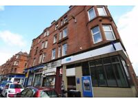 1 Bed Furnished Apartment, Cathcart Rd