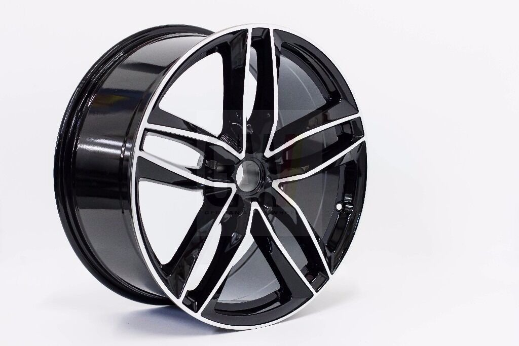 Rs6 Alloys Wheel Rims Tyres For Sale Gumtree