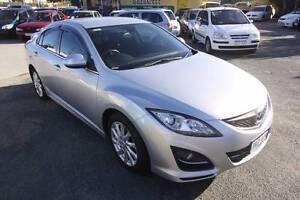 2011 Mazda Mazda6 Sedan Beaconsfield Fremantle Area Preview