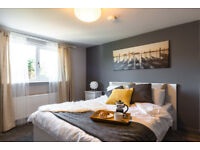 En-suite Room in 2 bedroom Flat, B17