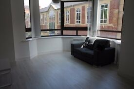 New 1 bedroom flat for rent