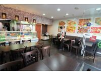 PRIME LOCATION Fully Equipped Restaurant in front of East Ham Station--Viewing by Appointment Only