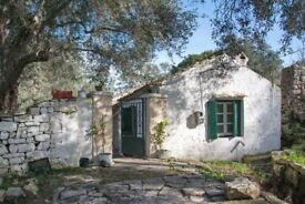 Greece (paxos ionian island Lakka )