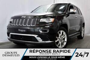 Jeep Grand Cherokee Summit 4 portes 4RM