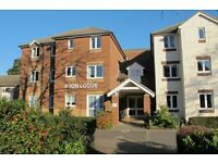 Retirement Over 55's - Two Bedroom Second Floor Flat , Southbourne