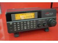 GRE PSR-225 Base VHF/UHF Scanner, Immaculate condition, hardly used £100.00