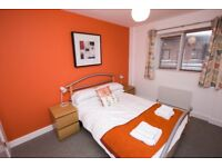 City Centre and University Area 2 bed Apts 1200/MTH BILLS AND WIFI AND PARKING INCLUDED