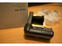 Nikon Coolpix 8400 and accessories