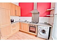 THREE BEDROOM FLAT IN MORNINGTON CRESCENT