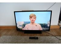 Digihome 32Inch HD Ready LED TV with Freeview, HDMI , USB