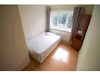 Double Room in North Finchley - Zone 2, Free Wifi + Bills Included