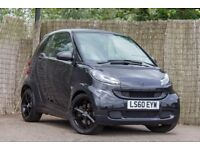 smart fortwo 2010 semi-automatic witham essex petrol