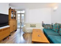 Cloudesley Mansions N1: One Bedroom Flat / Large Reception / Available 22nd February / Unfurnished