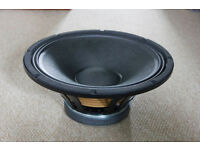 "Set of speakers 15"" 300W subwoofer + 60W tweeter"