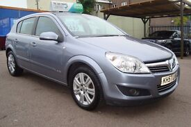 Astra 1.8 petrol, Leather, FREE 6Months WARRANTY, Fresh SERVICE & HEALTH CHECK, FULL SERVICE HISTORY