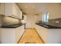 Stunning Newly Renovated Four Bedroom Period House Moments From St Georges Hospital - SW17