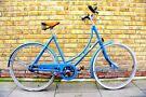 Pashley Poppy Baby Blue Ladies Bike Like New!