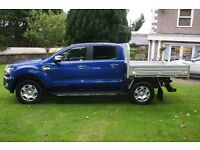 Pick ups- Hilux, Ranger, D Max, Amarok ,Great wall