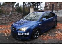 06 FORD FOCUS ST SUNROOF ETC STAGE 2 RS 310BHP MAY PX VW GOLF R32 GTD AUDI S3 VAUXHALL CORSA VXR ETC
