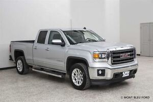 2014 GMC Sierra 1500 SLE/4X4  *FINANCING AVALAIBLE WITH $0 DOWN